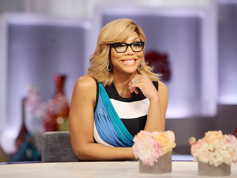 Web Exclusive: Tamar's Favorite Twitter Dare!