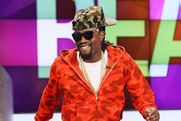 Big Surprises with Wale!