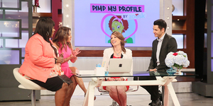 Pimp My Profile by Zoosk