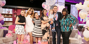 Tamera's Baby Shower Surprise