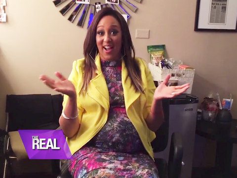 Tamera Wants to Know: Healthy Pregnancy Snacks