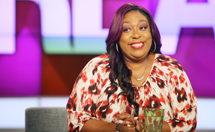 Happy Birthday, Loni! 7 Really REAL Moments with Ms. Love