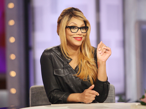 Tamar Wants to Know: What Are Your Favorite After-the-Club Snacks?