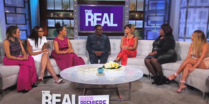 Today on 'The Real' Season 2 Premiere... Bobby Brown!