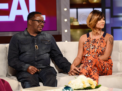 Bobby Brown on Bobbi Kristina's Passing