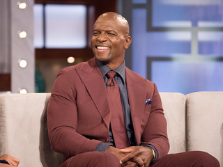 REAL Laughs with Terry Crews