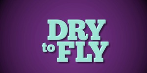 Dry to Fly with Jergens!