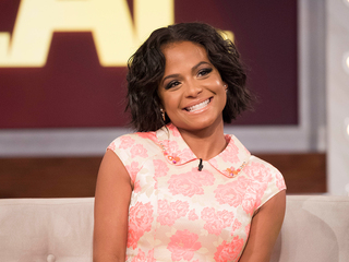 Girl Talk with Christina Milian