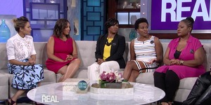The #LaughingWhileBlack Ladies Share Their Side of the Story