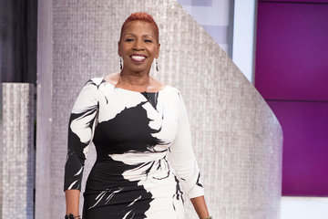 Keeping It REAL with Iyanla Vanzant