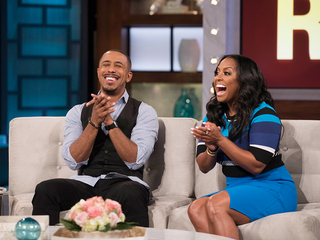 Hangin' with Keshia Knight Pulliam & Marques Houston