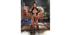 Watch Jeannie Mai on Tonight's 'Steampunk'd' Finale!