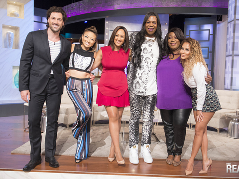 Tuesday on 'The Real': We're Bouncin' with Big Freedia!