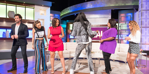 Tamera Wants to Learn How to Twerk!