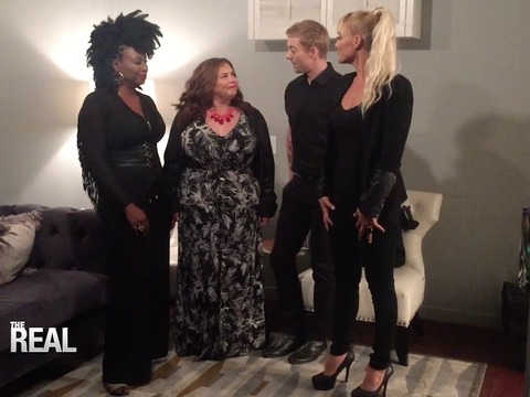 60 Minutes to Glam — Behind the Scenes