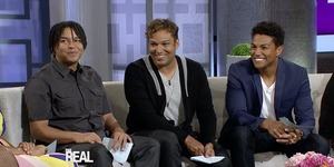 Taj, Taryll, and TJ Jackson Talk Reality TV