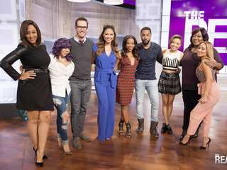 Cast of 'Truth Be Told' Brings the Laughs!