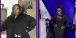 Check Out This Over 100LB Weight Loss Story
