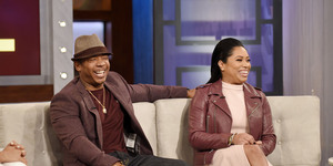 Ja Rule Shares How Tamar's Song Helped His Marriage While He was in Jail