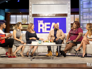 Jeezy, Plus Ta'Rhonda Jones Joins Girl Chat!