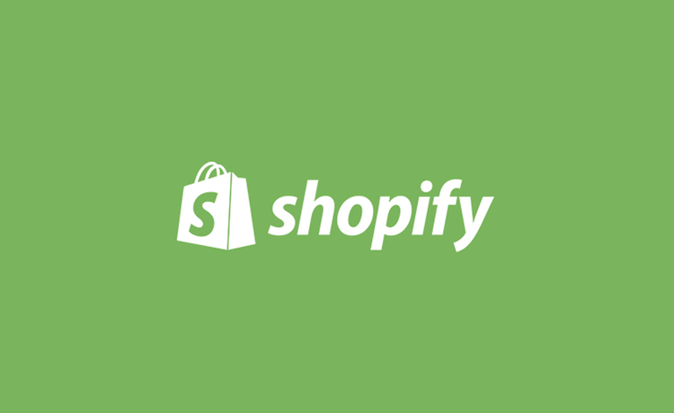 Thank You to Shopify