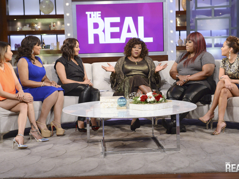 Loretta Devine Talks Playing a Villain on 'Being Mary Jane'