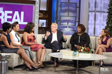 Keeping It REAL with Jerry Springer