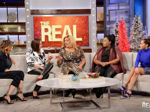 Tuesday on 'The Real': Kym Whitley Brings the Laughs!