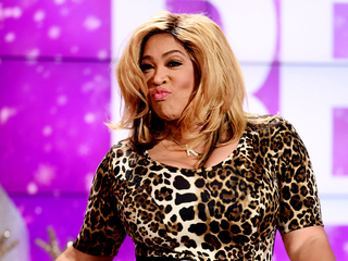 Kym Whitley Brings the Laughs!