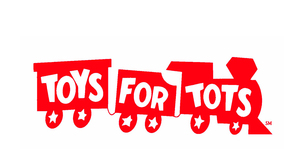 Donate to Toys for Tots!