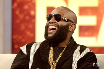 TGIF Turn Up with Rick Ross