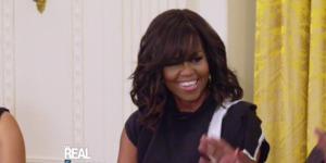 FLOTUS Answers a REAL Viewer Question