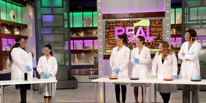 REAL Science: How to Make Elephant Toothpaste at Home!