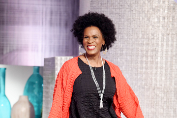 Girl Talk with Janet Hubert