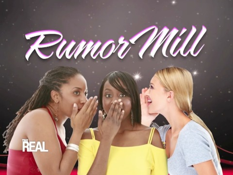 Rumor Mill with Natasha Eubanks