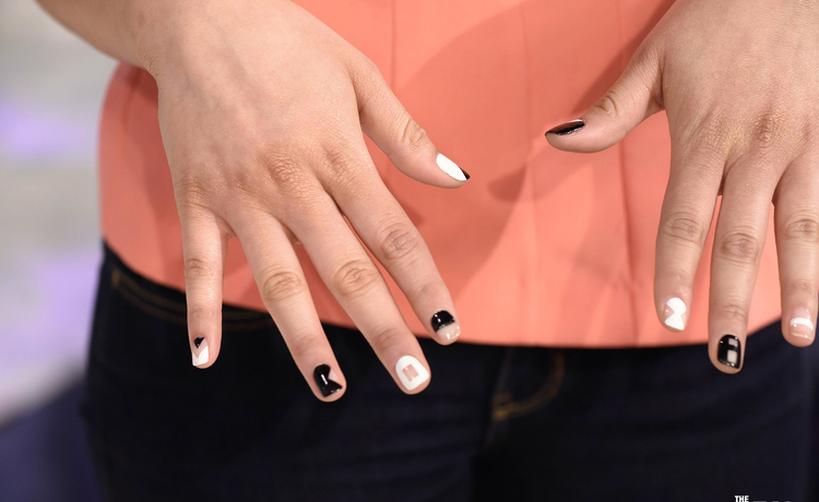4 Nail Art Trends You've Gotta Try