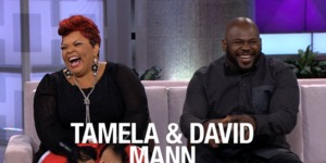 Thursday on 'The Real': The DNA Results Are In! Plus, Tamela & David Mann