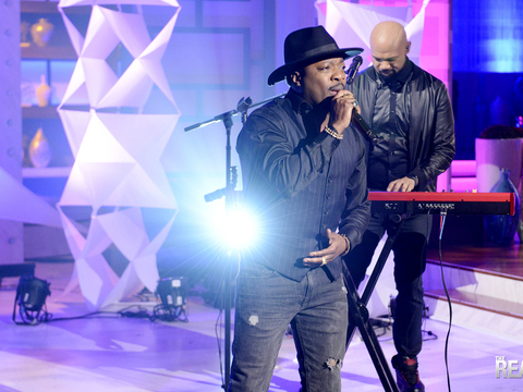REAL Teaser: Anthony Hamilton Performs 'Amen'