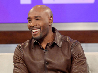 The Party Continues with Morris Chestnut