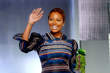 It's Tamar's Birthday, Plus Eva Marcille