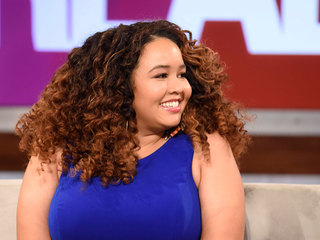 GabiFresh Joins 'The Real' Fun