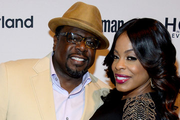 Kickin' It w/ Cedric the Entertainer & Niecy Nash