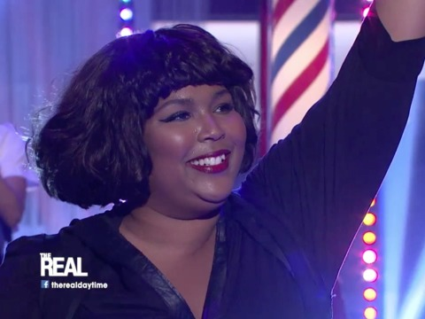 Lizzo Performs 'Good as Hell'