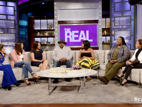 REAL Teaser: Niecy Nash's Love Advice