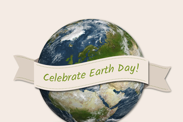 Let's Celebrate Earth Day!