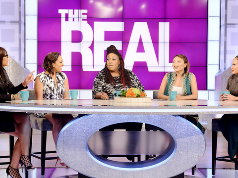 Monday on 'The Real': Our Most Memorable Guests