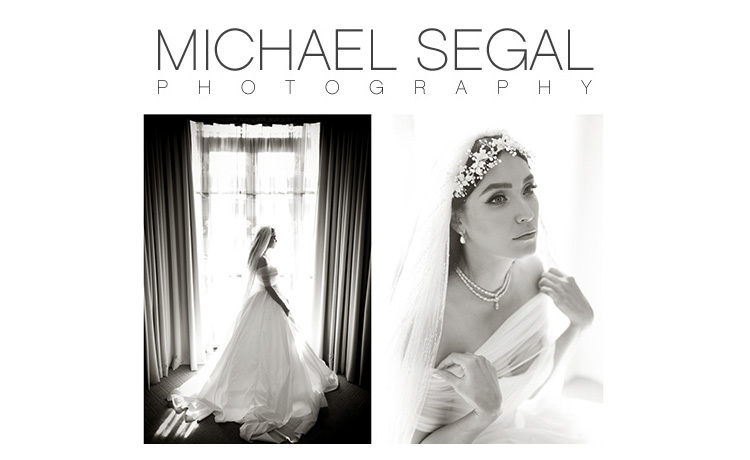 Thanks to Michael Segal Photography