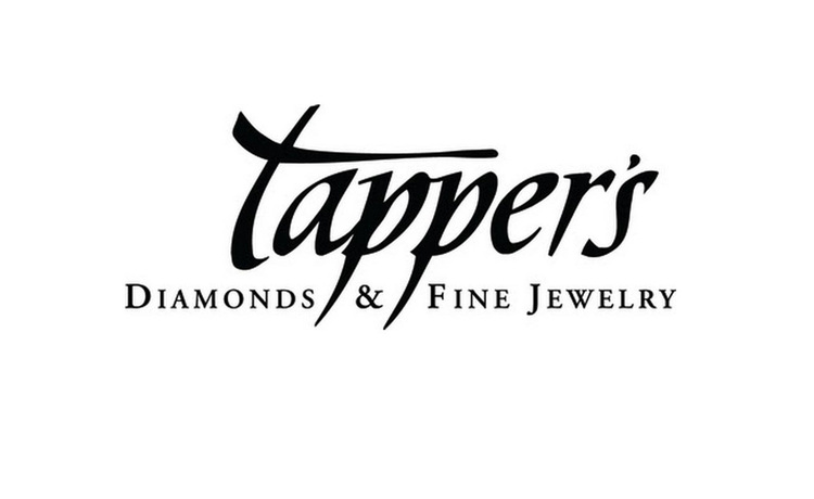 Thanks to Tapper's Diamonds & Fine Jewelry