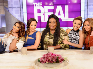 Get Ready for a Double Dose of #GirlChat