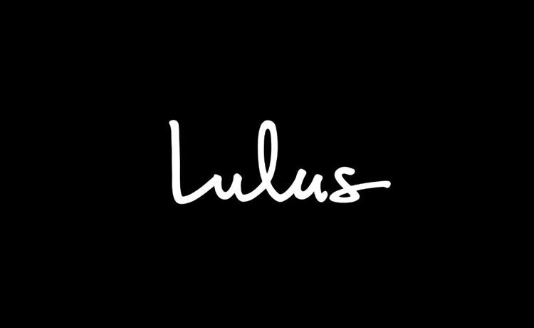 Special Thanks to Lulu's